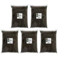 昆虫マット B5 クワガタ用発酵マット 微粒子完熟 ハイグレード 10L×5袋 ブリード 幼虫飼育 産卵