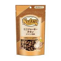 ニュートロ ミニジャーキー チキン ピーナッツ風味 85g
