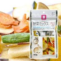 マルカン 小動物の野菜ミックス PRO 40g