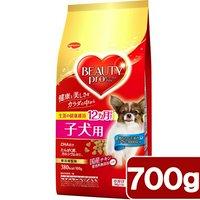 ビューティープロ ドッグ 子犬用 12ヵ月頃まで 700g(100g×7袋)