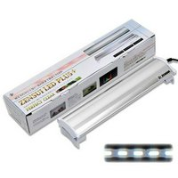 ZENSUI LED PLUS 30cm パーフェクトクリア- 水槽用照明 ライト 熱帯魚 水草 アクアリウムライト