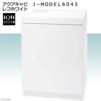 アウトレット品 アクアキャビ J-MODEL6045 レフホワイト
