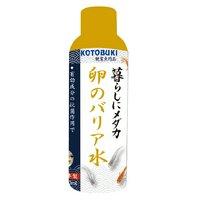コトブキ工芸 kotobuki メダカ 卵のバリア水 150ml