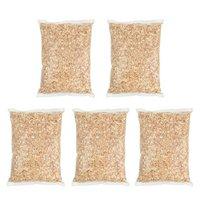 ふわふわ針葉樹チップ 5L×5袋 昆虫用 カブトムシ クワガタ