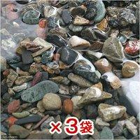 渓流石 No.6(1kg) 粒径5~15mm 3袋