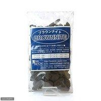 シラクラ ブラウンナイトチップ 150g ビーシュリンプ 水質調整 有機酸 エビ 飼育