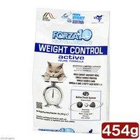 FORZA10(フォルツァ10) アクティブライン ウェイトコントロール キャット 体重ケア 低カロリー 454g