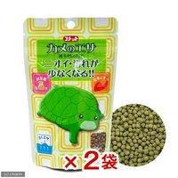 コメット カメのエサ 納豆菌配合 50g 2袋入り 餌