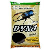 昆虫マット DYNA ダイナマット 微粒子 10L