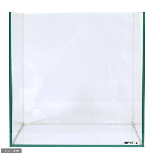 コトブキ工芸 kotobuki クリスタルキューブ 200(20×20×20cm) レグラス 20cm水槽(単体)