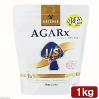 アーテミス アガリクス I/S イミューンサポート 全犬種全年齢用 小粒 1kg 正規品 ドッグフード アーテミス