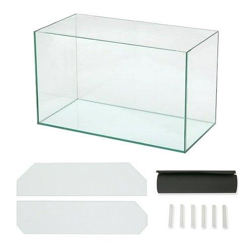 エーハイムグラス水槽 EJ-60 60×30×36cm 60cm水槽 単体 メーカー保証期間1年