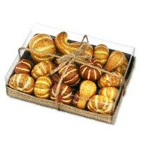 かぼちゃおまかせアソートボックス ミニパンプキン 22個入り(1箱)