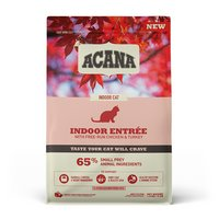 アカナクラシック インドアエントリーキャット 1.8kg 猫 正規品