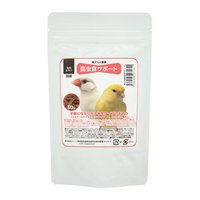 鳥さんの食事 昆虫食サポート ミルワームソフト 30g おやつ
