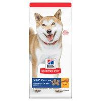 サイエンスダイエット シニア 小粒 高齢犬用 1.4kg 正規品