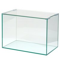 36cm水槽(単体)アクロ36N(36×22×26cm) オールガラス水槽
