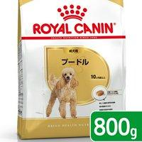ロイヤルカナン プードル 成犬用 800g 3182550788144 ジップ付