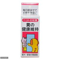 トーラス ペットの知恵整腸食 1gX10包 犬 サプリメント