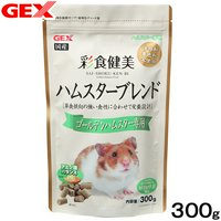 GEX 彩食健美 ハムスターブレンド ゴールデンハムスター専用 300g