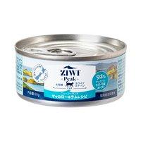 ジウィピーク キャット缶 マッカロー&ラム 85g キャットフード ZiwiPeak