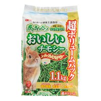 GEX おいしいチモシー 1.1kg