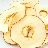 青森県産 赤いりんご 150g 大容量 ドライフルーツ 国産 小動物のおやつ