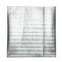 断熱 保温アルミマット 30×30cmcm 爬虫類用 パネルヒーター