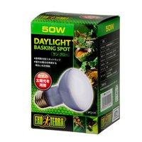 GEX エキゾテラ 昼用集光型 サングロー バスキング スポットランプ 50W (緑) 爬虫類 保温球 ジェックス