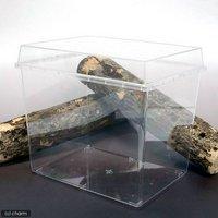 多機能飼育ケース デジケースHR-3H(特大)(340×265×300mm) 昆虫 カブトムシ クワガタ プラケース
