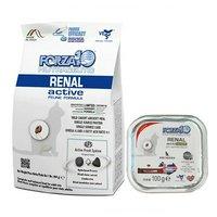 FORZA10(フォルツァ10) リナール アクティブ キャット 腎臓ケア お試しセット