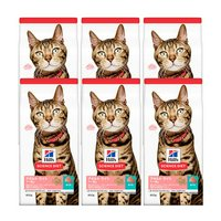 ヒルズ サイエンスダイエット キャットフード アダルト ライト 1~6歳 肥満傾向の成猫用 まぐろ 800g×6袋