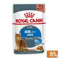 ロイヤルカナン FHN-WET ウルトラライト 成猫用 85g 2袋入り 正規品 9003579308769