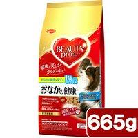 ビューティープロ ドッグ おなかの健康 1歳から 665g(95g×7袋)