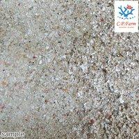 ライブアラゴナイトサンド スモール 23kg(約19.2L)送料込み(1個口相当) バクテリア付き サンゴ砂 底砂