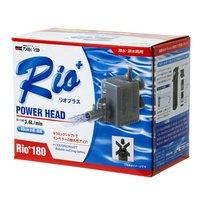 50Hz カミハタ Rio+(リオプラス) 180 流量3.6リットル/分(東日本用)