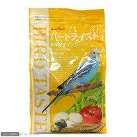 NPF バードテイスト セキセイインコ 1.1kg 鳥 フード 餌 えさ