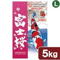 日本動物薬品 ニチドウ 富士桜 L 5kg