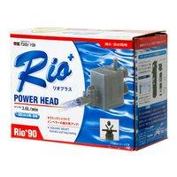60Hz カミハタ Rio+(リオプラス) 90 流量3.6リットル/分 (西日本用)