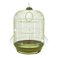 マルカン バードパレス ロイヤル竹 (幅41×奥行き33.5×高さ52.5cm) 小鳥 鳥かご ケージ