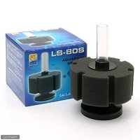 LSS研究所 本体 LSSスポンジフィルター LS-80S