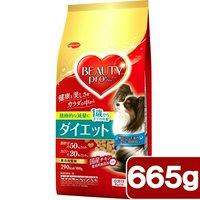 ビューティープロ ドッグ ダイエット 1歳から 665g(95g×7袋)