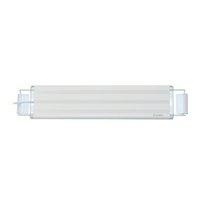 水作 ライトアップ 300 ホワイト 30cm水槽用照明 ライト