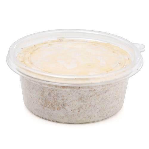 冷蔵★菌糸カップ XL−CUP カワラタケ 200cc 10個 別途クール手数料 常温商品同梱不可