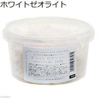 水の汚れを簡単吸着除去パック ホワイト ゼオライト 分包タイプ 5袋入