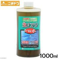 日本動物薬品 ニチドウ たね水 1リットル