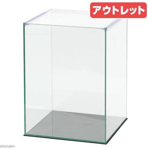 アウトレット品 30cmハイタイプ水槽(単体)アクロ30H−N(30×30×40cm) お一人様1点 訳あり