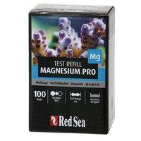 リーフケアテスト詰替用 マグネシウムプロ 海水用 リーフファンデーションプログラム レッドシー