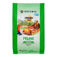 アーテミス フレッシュミックス フィーライン 全年齢 猫用 6kg 正規品