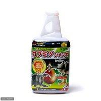 フジコン カブミツジャンボ 270g 昆虫用蜜(ミツ) カブトムシ クワガタ用